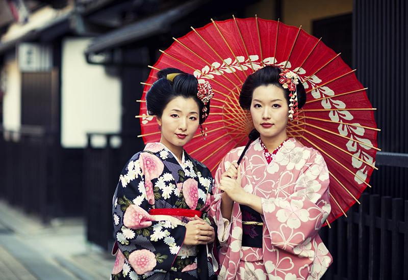Японское фото 76388 фотография