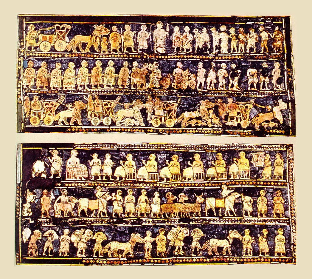 egyptian and mesopotamian civilisation essay A comparison between ancient egyptian and sumerian civilization history essay there were some similarities between ancient egyptian and sumerian civilizations.